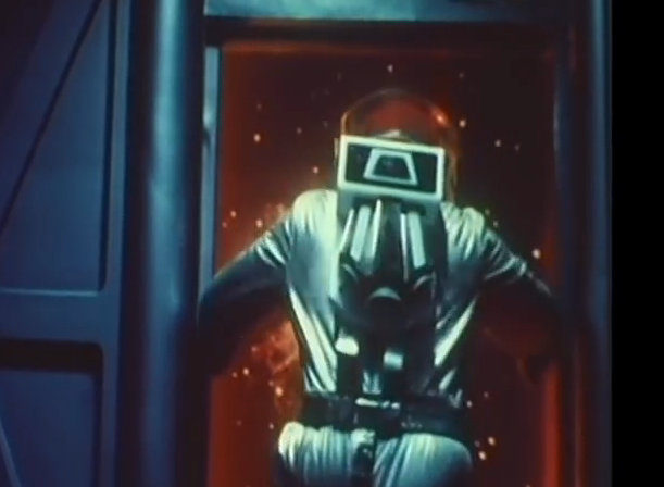 Say; Hello Spaceman: Cosmos: War of the Planets (1978)