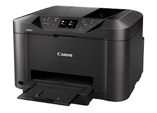Canon MAXIFY MB5060 Driver Download, Printer Review free