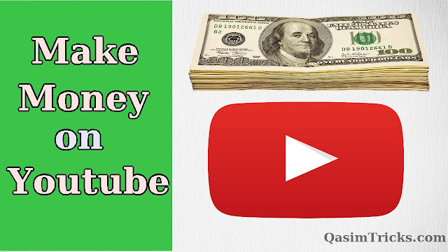 How to make money on Youtube 2020