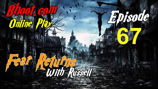 Bhoot.Com by Rj Russell Episode 67 - 21 May, 2021 (21-05-2021) Download