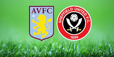 مشاهدة مباراة استون فيلا وشيفيلد يونايتد بث مباشر 21-9-2020 في الدوري الانجليزي
