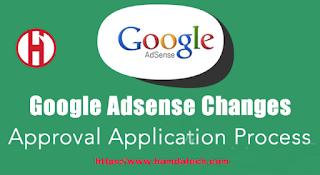 كيف تتم عملية الموافقة على حساب Google AdSense 2019