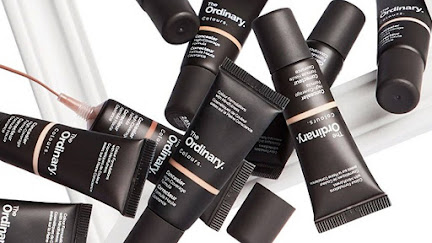 The Ordinary new Concealer