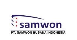 PT. Samwon Busana Indonesia Membuka Lowongan Operator Produksi Jepara