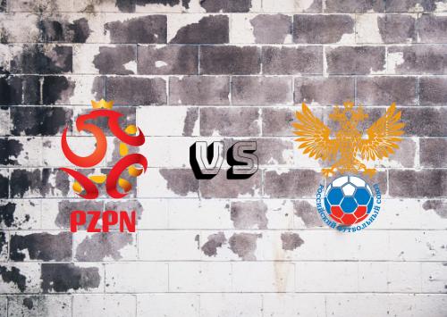 Polonia vs Rusia  Resumen