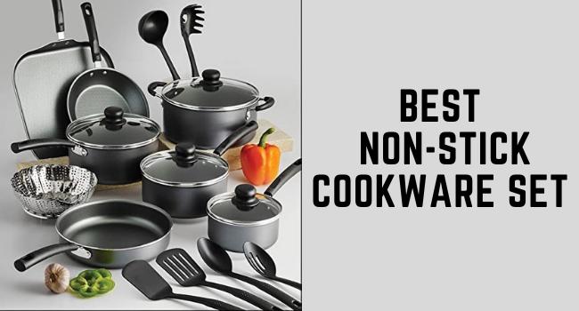 Best Non-stick Cookware Set