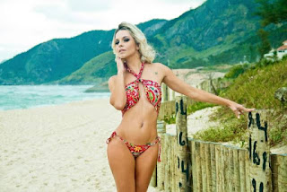 ◁ صور بنات برازيليه Beautiful Hot Brazilian Girls