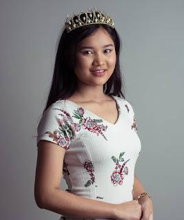 Ruth Lalrinfeli Miss Mizoram