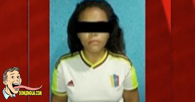 Encarcelada por quemar con una cuchara caliente a su hijo de 2 años