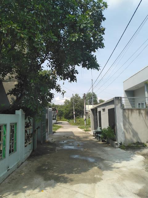 Tới trước lấy trước, lô đất diện ODT rẻ nhất thị trấn Long Thành