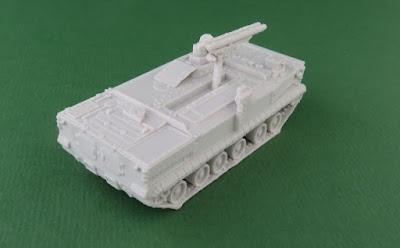 BMP-3 Khrizantema-S picture 5