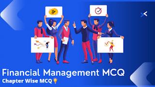 financial management mcq