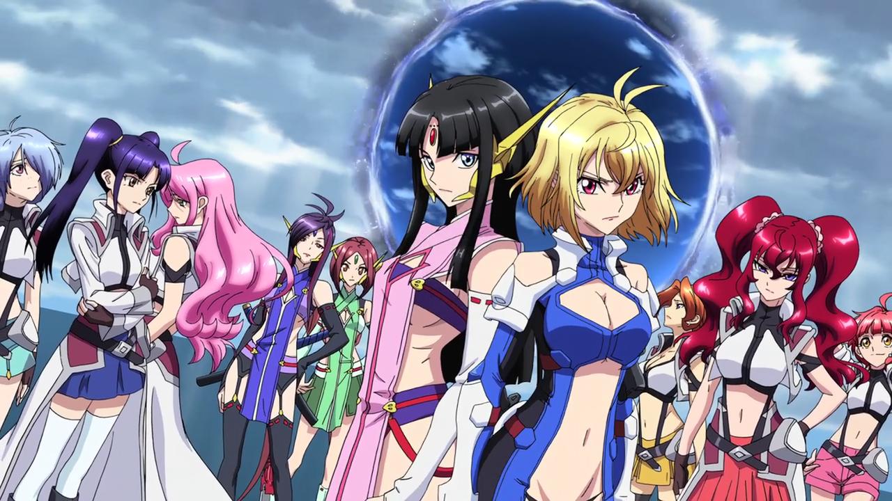 10 Melhores Animes de Mecha Novos e Atuais