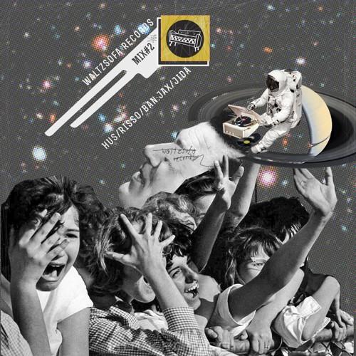WALTZSOFA RECORDS – MIX #2 – EP (FLAC)