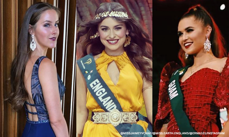Critical Beauty: Miss Earth 2018 Candidates Allege Sexual Harassment