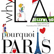 Why LA? Pourqoi Paris? Book Review