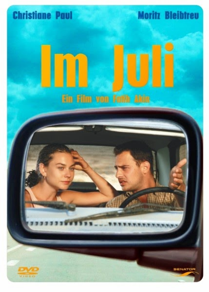Im Juli, In July, fatih Akın, christane paul, moritz bieibtreu, türk filmi, turkish movie