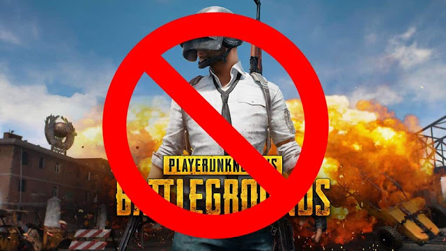 Big update PUBG mobile Banned in this Country | Players shocked