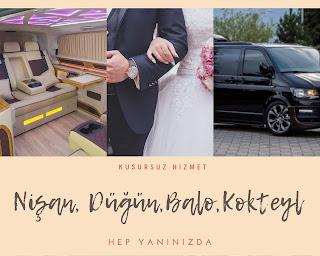 izmir düğün için şoförlü araç kiralama gelin arabası kiralama izmir izmir gelin arabası
