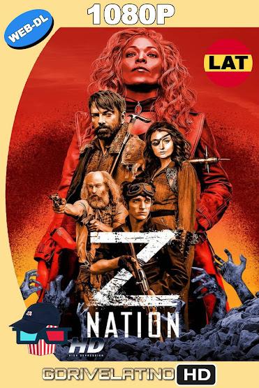 Z Nation Temporada 01 al 05 NF WEB-DL 1080p Latino-Ingles MKV