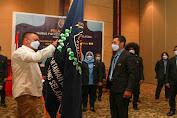 Resmi Dilantik, PWI Tangsel Siap Tancap Gas Tingkatkan SDM sesuai Perkembangan Jaman