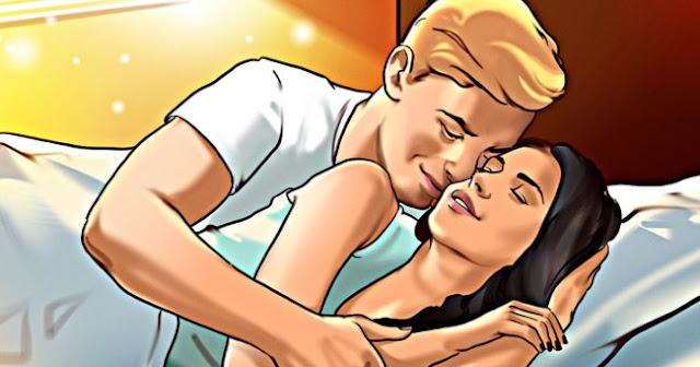 Tài sản quý giá nhất của đàn ông, chính là người vợ bên cạnh mình