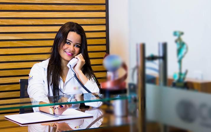 Empresa de grande porte contrata Assistente Administrativo no Rio de Janeiro