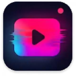 Glitch Video Effect Mod