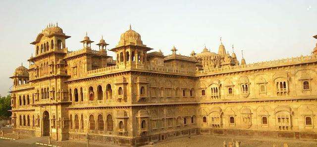 Places to visit in morbi gujarat
