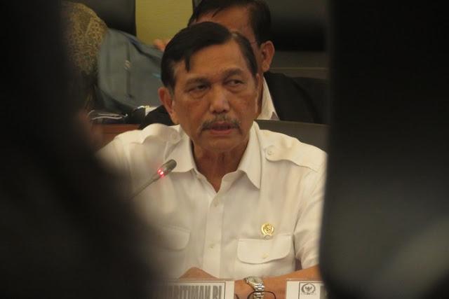Jubir Luhut Tuntut Said Didu Minta Maaf karena Komentar Penanganan Corona