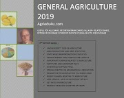 GENERAL  AGRICULTURE 2019 3RD EDITION PUBLISHED