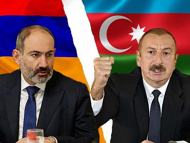 The Azerbaijan-Armenia conflict hints at the future of war | nyNews