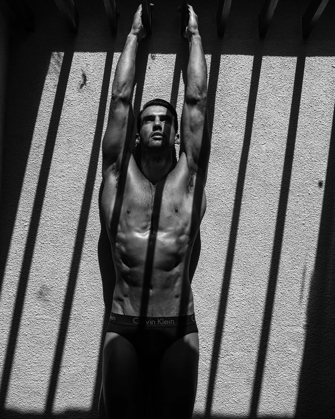 GriD, by Wong Sim ft Mitchell Wick.