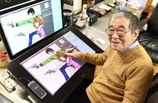 Monkey Punch, criador de LUPIN THE 3rd, morre aos 81 anos