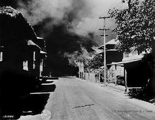 The Burning of Rosario and Other Japanese Atrocities in the Town in 1945