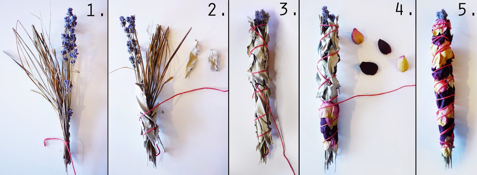 rebelsixtysix - rebel66 com official blog: How To Make A Floral