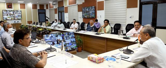 मुख्यमंत्री चिरंजीवी स्वास्थ्य बीमा योजना लॉन्च