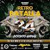 BATALLA DE LOS DJ 34 - RETRO - DJ KAIRUZ - MIXERZONE 2020