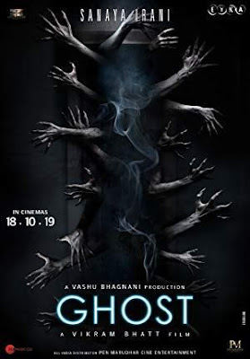 Ghost (2019) Hindi 720p WEB-DL 1GB