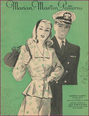 Dating marian martin patterns 1