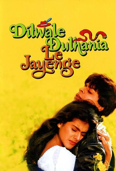 Dilwale Dulhania Movie Download
