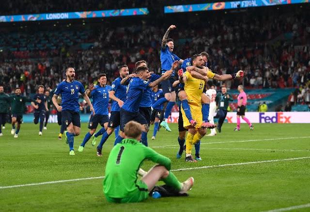 Italia Juara Final Euro 2020, Kalahkan Inggris 3-2 Setelah Adu Penalti .lelemuku.com.jpg