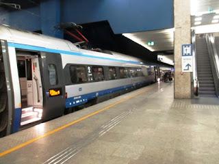 Estação Central de Varsóvia