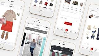 apilkasi desainer baju terbaru di IOS