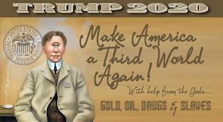 Make America a Third World Again