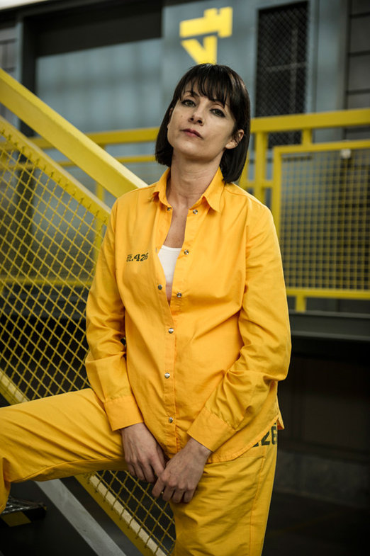 Wentworth Season 6 & 7: Vis a vis (Locked Up)
