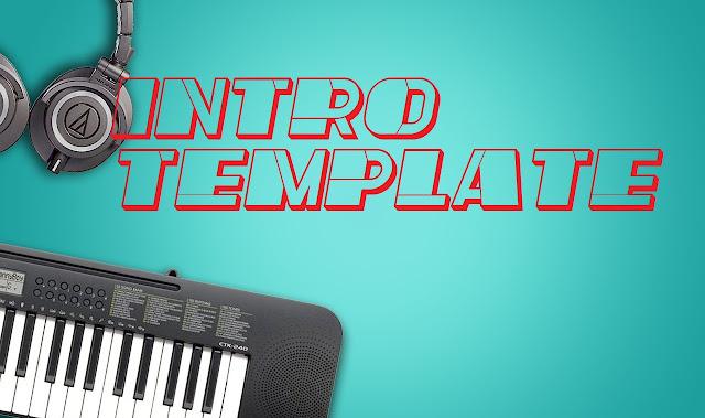 Wondershare Filmora Intro Template 001NCR – Filmora 9 – Free Download