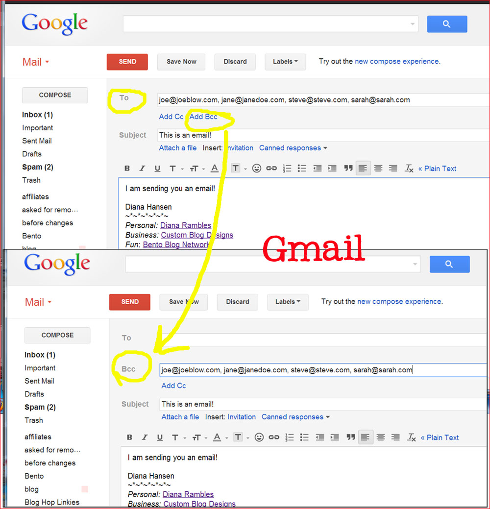 gmail account - HD 1000×1039