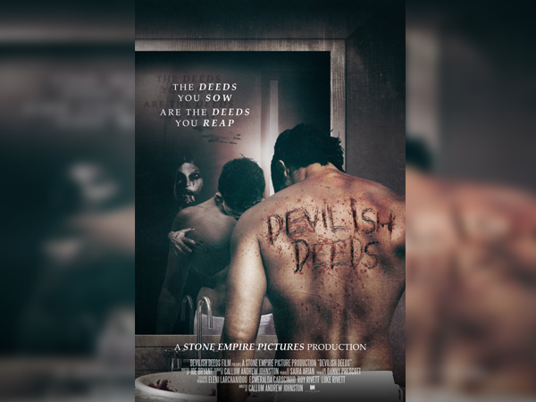 Sinopsis, detail dan nonton trailer Film Devilish Deeds (2017)