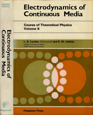 Electromagnetics of Continuous Media